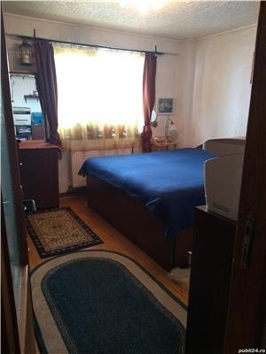 Apartament 3 camere decomandate, bulevardul G. Enescu. - imagine 4