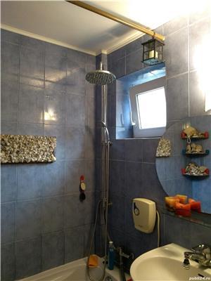Apartament 3 camere decomandate, bulevardul G. Enescu. - imagine 7