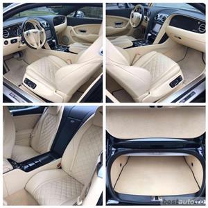 Bentley continental gt  - imagine 3