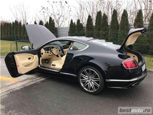 Bentley continental gt  - imagine 10