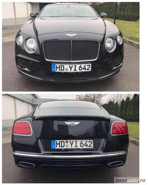 Bentley continental gt  - imagine 5