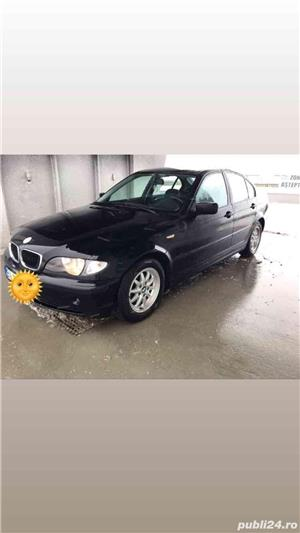 Bmw Seria 3 316 - imagine 3
