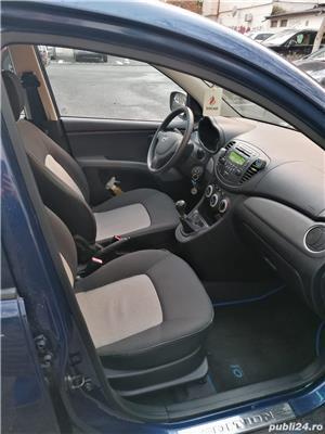 Hyundai i10  - imagine 7