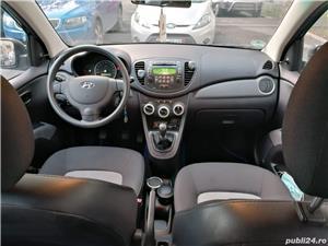 Hyundai i10  - imagine 9