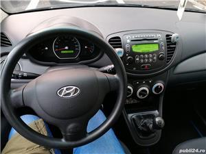 Hyundai i10  - imagine 4