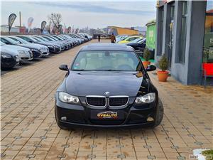 BMW SERIA 3   NAVIGATIE   TRAPA   INTERIOR PIELE ALBA   LIVRARE GRATUITA/Garantie/Finantare/Buy Back - imagine 13