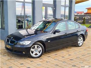 BMW SERIA 3   NAVIGATIE   TRAPA   INTERIOR PIELE ALBA   LIVRARE GRATUITA/Garantie/Finantare/Buy Back - imagine 17