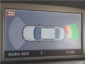 BMW SERIA 3   NAVIGATIE   TRAPA   INTERIOR PIELE ALBA   LIVRARE GRATUITA/Garantie/Finantare/Buy Back - imagine 7