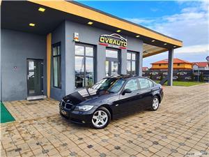 BMW SERIA 3   NAVIGATIE   TRAPA   INTERIOR PIELE ALBA   LIVRARE GRATUITA/Garantie/Finantare/Buy Back - imagine 8