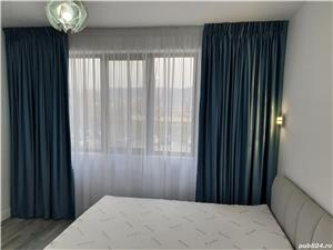 Închiriez apartament 3 camere  - imagine 3