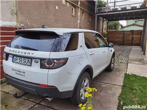 Land rover Discovery Sport, Se emite factura cu TVA deductibil 19% - imagine 8