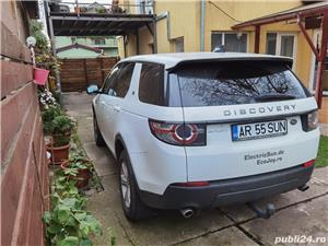 Land rover Discovery Sport, Se emite factura cu TVA deductibil 19% - imagine 6