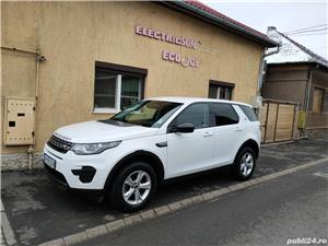 Land rover Discovery Sport, Se emite factura cu TVA deductibil 19% - imagine 1