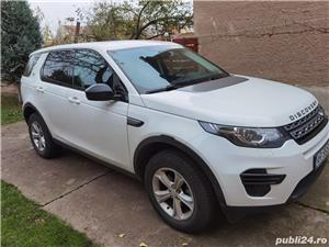 Land rover Discovery Sport, Se emite factura cu TVA deductibil 19% - imagine 7
