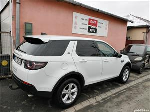 Land rover Discovery Sport, Se emite factura cu TVA deductibil 19% - imagine 9
