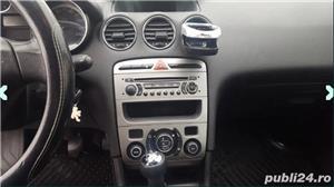 Peugeot 308  - imagine 5