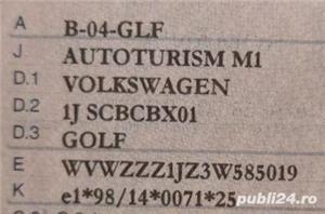 Vw Golf 3 - imagine 7