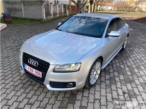 Audi A5 Audi A5 2011 , Euro 5. Oferit de Persoana fizica.
