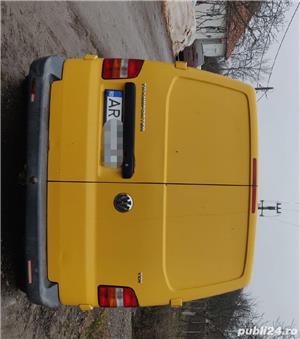 Vw T5 Kombi  - imagine 7