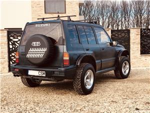 Suzuki grand vitara  - imagine 5
