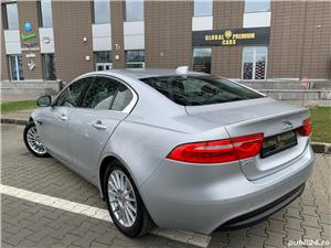 Jaguar XE  - imagine 4