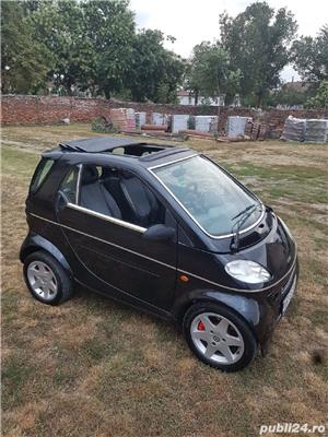 Smart brabus - imagine 4