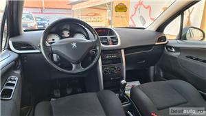 Peugeot 207 Revizie + Livrare GRATUITE, Garantie 12 Luni, RATE FIXE, 1400 benzina, 95CP, 2009 - imagine 13