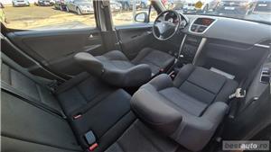 Peugeot 207 Revizie + Livrare GRATUITE, Garantie 12 Luni, RATE FIXE, 1400 benzina, 95CP, 2009 - imagine 18