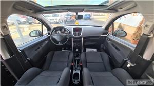 Peugeot 207 Revizie + Livrare GRATUITE, Garantie 12 Luni, RATE FIXE, 1400 benzina, 95CP, 2009 - imagine 8