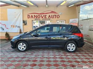 Peugeot 207 Revizie + Livrare GRATUITE, Garantie 12 Luni, RATE FIXE, 1400 benzina, 95CP, 2009 - imagine 4