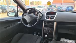 Peugeot 207 Revizie + Livrare GRATUITE, Garantie 12 Luni, RATE FIXE, 1400 benzina, 95CP, 2009 - imagine 17