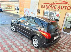 Peugeot 207 Revizie + Livrare GRATUITE, Garantie 12 Luni, RATE FIXE, 1400 benzina, 95CP, 2009 - imagine 12