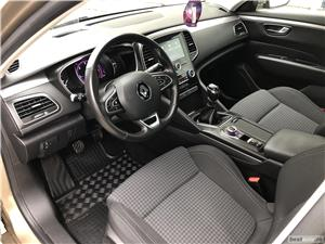 Renault Talisman 1.6Dci 130C.p PureDrive Eco2 Euro6 /Navigatie/Camera Marsarier/Finantare AUTO - imagine 8