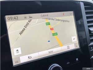 Renault Talisman 1.6Dci 130C.p PureDrive Eco2 Euro6 /Navigatie/Camera Marsarier/Finantare AUTO - imagine 11