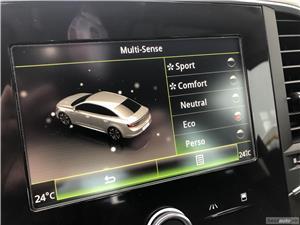 Renault Talisman 1.6Dci 130C.p PureDrive Eco2 Euro6 /Navigatie/Camera Marsarier/Finantare AUTO - imagine 12