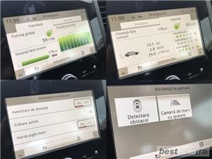 Renault Talisman 1.6Dci 130C.p PureDrive Eco2 Euro6 /Navigatie/Camera Marsarier/Finantare AUTO - imagine 14