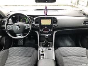 Renault Talisman 1.6Dci 130C.p PureDrive Eco2 Euro6 /Navigatie/Camera Marsarier/Finantare AUTO - imagine 7