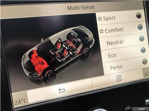 Renault Talisman 1.6Dci 130C.p PureDrive Eco2 Euro6 /Navigatie/Camera Marsarier/Finantare AUTO - imagine 20