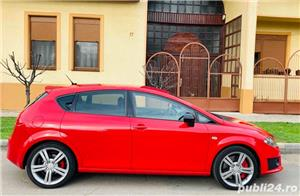 Seat Leon CUPRA R / An 2010 - EURO 5    - imagine 5