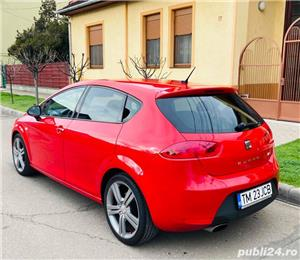 Seat Leon CUPRA R / An 2010 - EURO 5    - imagine 3