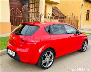 Seat Leon CUPRA R / An 2010 - EURO 5    - imagine 4