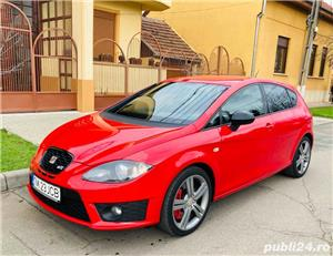 Seat Leon CUPRA R / An 2010 - EURO 5    - imagine 1