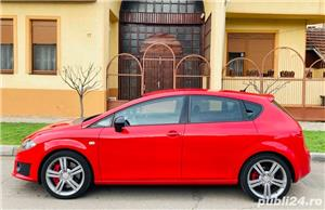 Seat Leon CUPRA R / An 2010 - EURO 5    - imagine 6