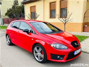 Seat Leon CUPRA R / An 2010 - EURO 5    - imagine 2