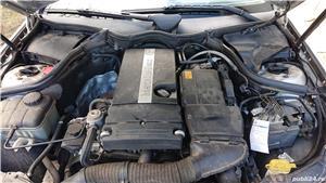 Mercedes-benz Clasa C 180 Kompressor Euro 4, import Germania - imagine 9