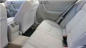 Mercedes-benz Clasa C 180 Kompressor Euro 4, import Germania - imagine 7