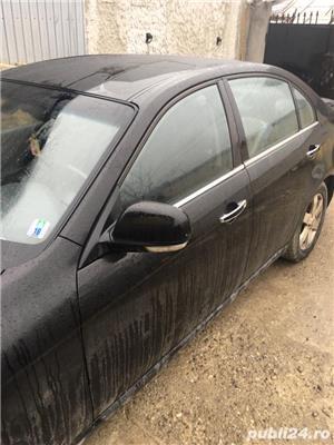 Chevrolet epica  - imagine 2