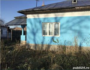 Vand casa in Obarsia Veche, judetul Olt - imagine 3