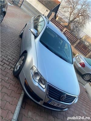 Vw Passat B6 - imagine 7