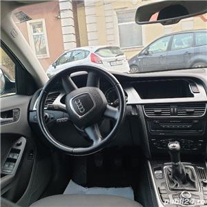 Audi A4 B8 - imagine 16